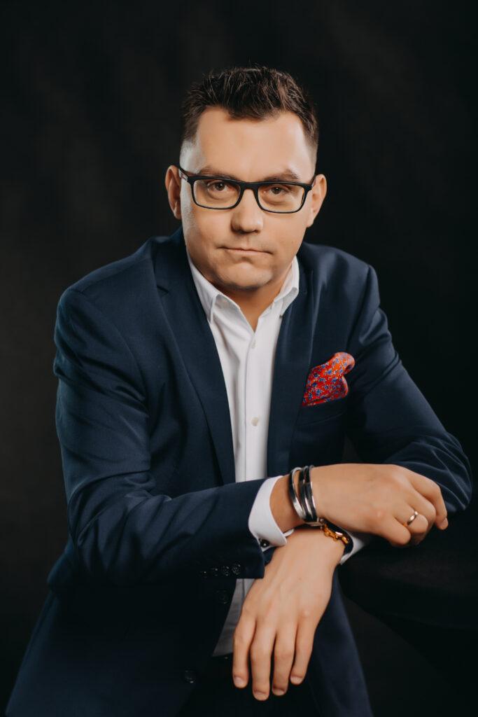 Paweł Kuczera