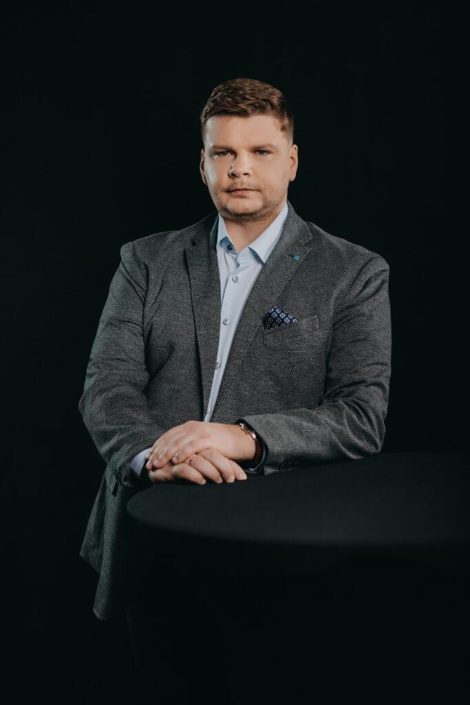 Michał Chimko